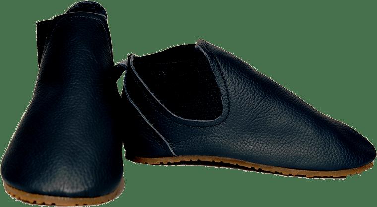Navyblue Pasito boots