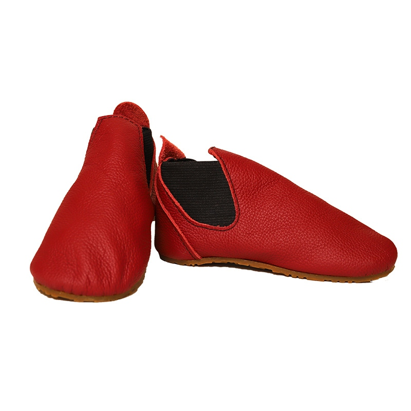 Pasito Boot Red