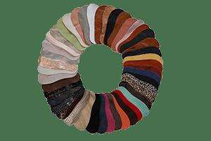 Pasito a pasito Colour wheel