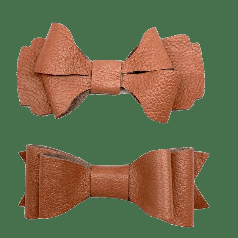 Pasito pasito Hair bows